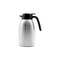 REGENT TAPERED DOUBLE WALLED VACUUM JUG S/STEEL 1.5LTR
