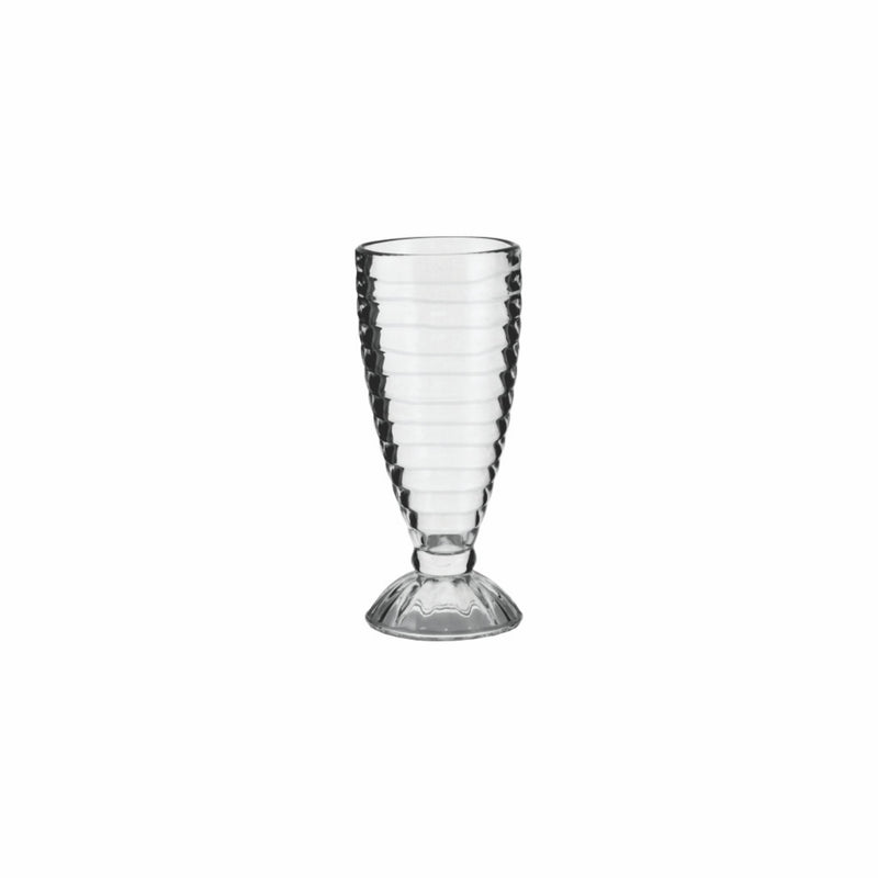 REGENT MANHATTAN SODA/MILKSHAKE GLASS, 6 PACK (380ML)