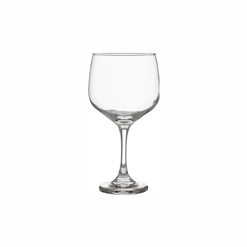 REGENT GOBLET GIN STEMMED GLASS 650ML