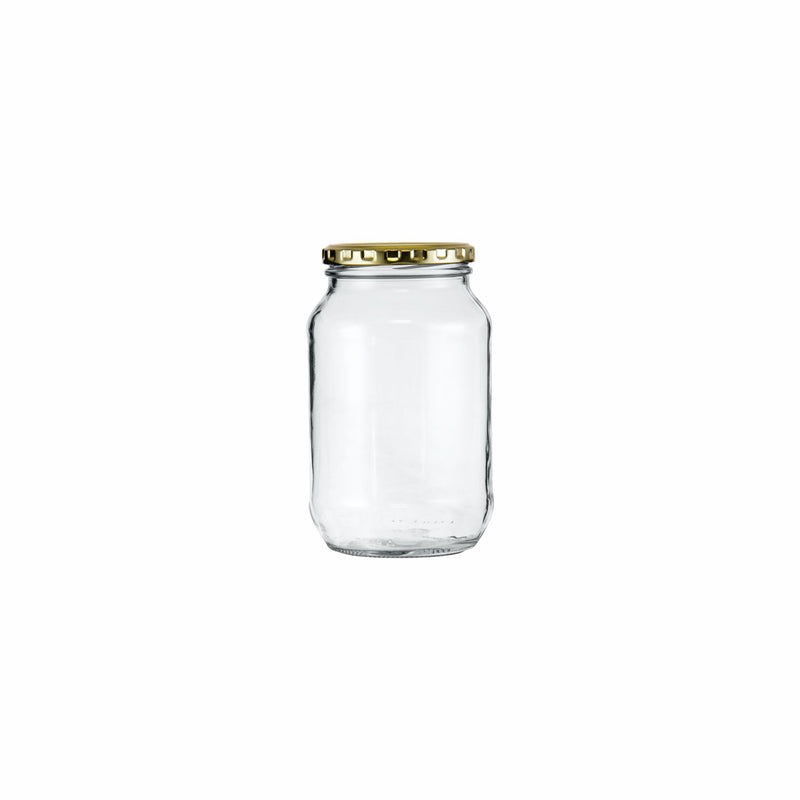 CONSOL CATERING JAR (750ML)
