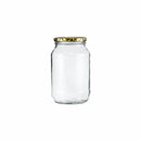 CONSOL CATERING JAR, 1LT (172X100MM DIA)