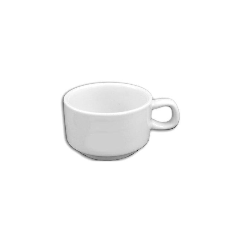 MAYFAIR CLASSIC ESPRESSO CUP 120ML(use with saucer 27336)