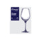 CONSOL LYON STEM RED WINE GLASS, 4 PACK (490ML)