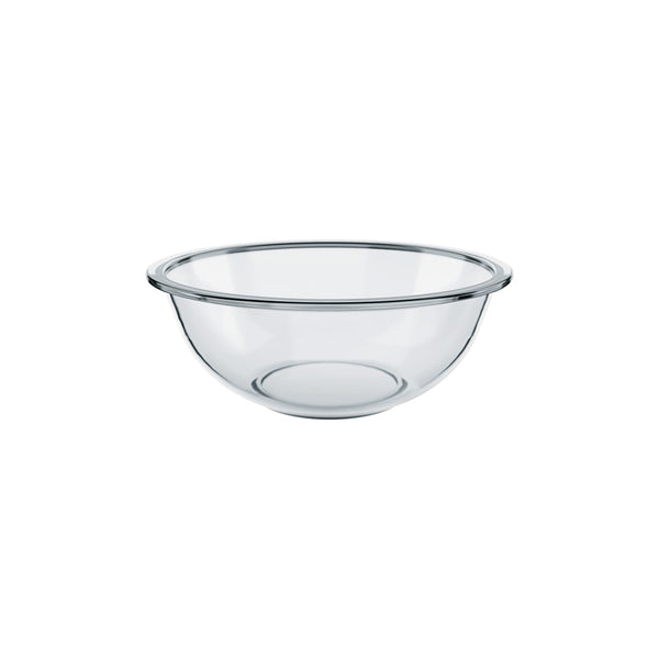 MARINEX GLASS MIXING BOWL (4L) (294MM:DX106MM:H)