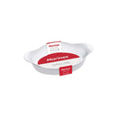 MARINEX OPALINE OVAL ROASTER LARGE