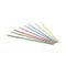 BAR BUTLER CANDY STRIPE STRAWS IN PVC BOX 150PCS (5MM)