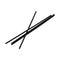BAR BUTLER BLACK COCKTAIL STRAWS 200 PCS (3.5MM)