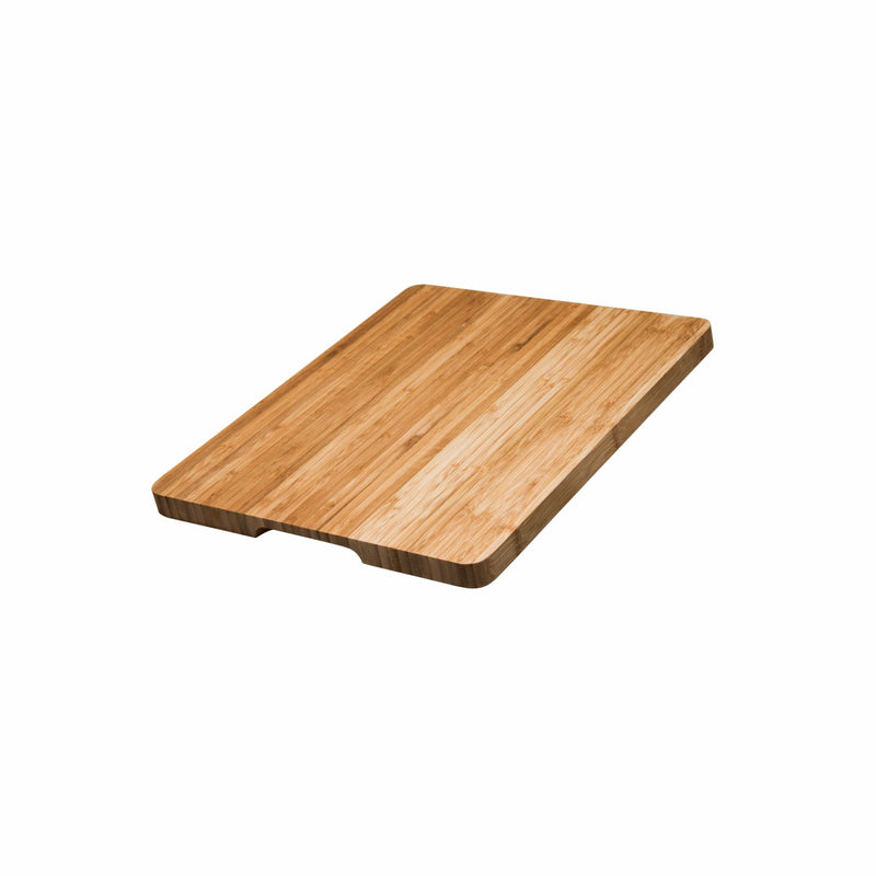 REGENT BAMBOO CUTTING BOARD, (280X280X20MM)