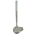 REGENT ROYAL WINDSOR H.H. LADLE ST STEEL, (60ML)