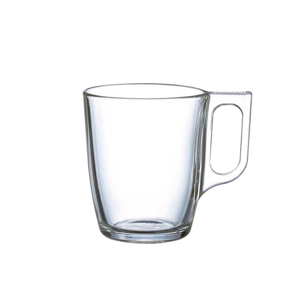 LUMINARC NUEVO TEMPERED MUG  (320ML)