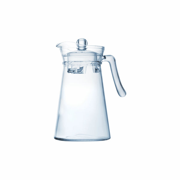 LUMINARC KONE JUG WITH LID (1.3L)