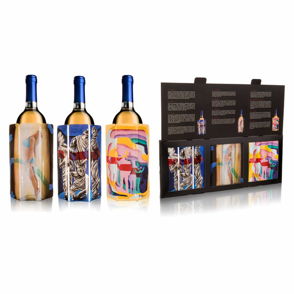 VACU VIN ACTIVE COOLER WINE – THE RAMON BRUIN COLLECTION