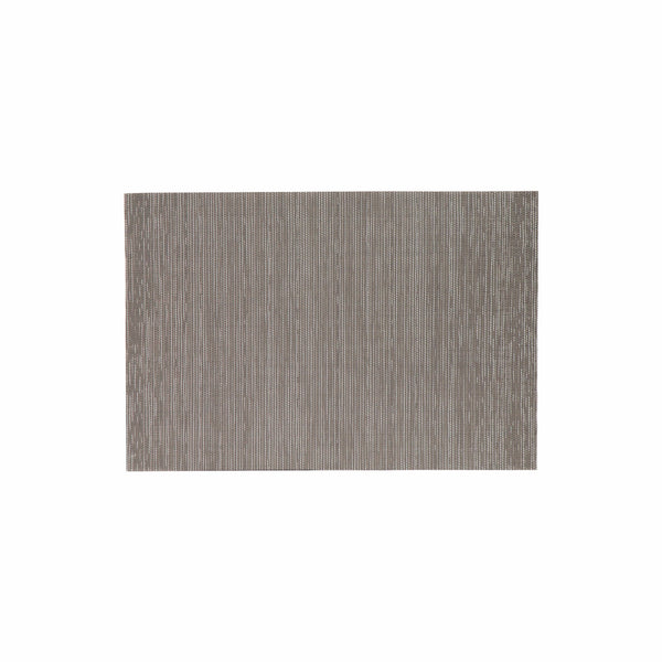 REGENT PLACEMAT WOVEN VINYL TEXTURED CONCRETE, (450X300MM)