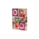 REGENT BAKEWARE GIRLS DECOR COOKIE CUPS, 36 PIECE SET (140X195MM)