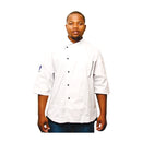 CHEF JACKET - S.A.C.A. - XX LARGE