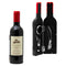 'CHATEAU MERLOT' WINE BOTTLE 3 PIECE BAR ACCESSORY SET