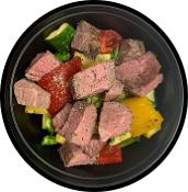 Load image into Gallery viewer, Low Carb Steak Stir Fry