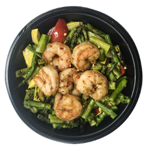 Load image into Gallery viewer, Shrimp Stir Fry