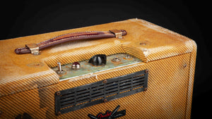 Fender Custom Shop:57 Champ 'Survived the Flood'