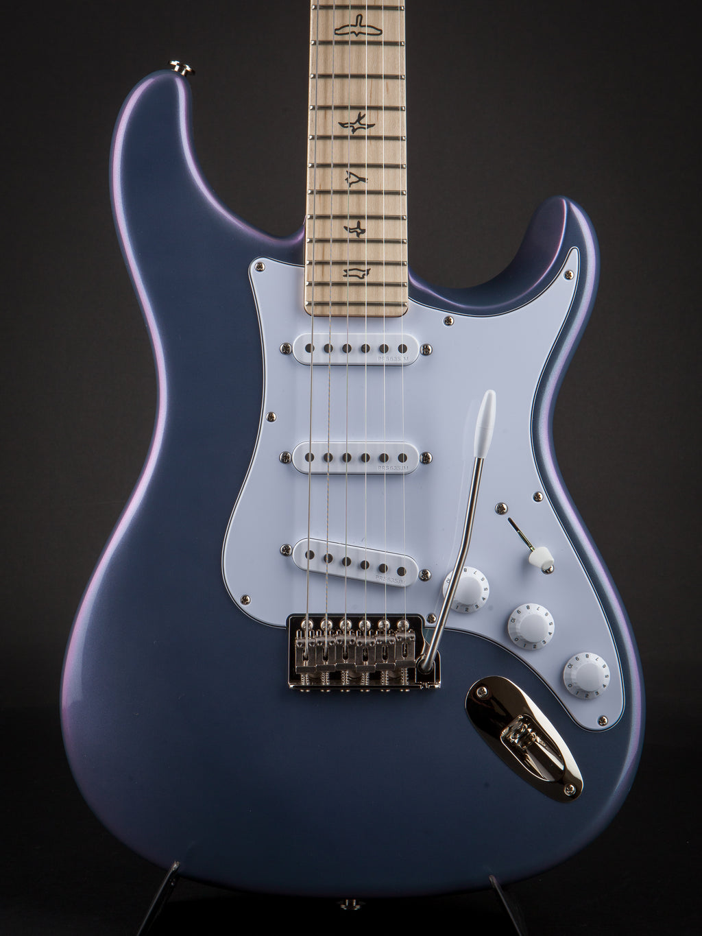 PRS Guitars:Silver Sky Limited Lunar Ice #0314619