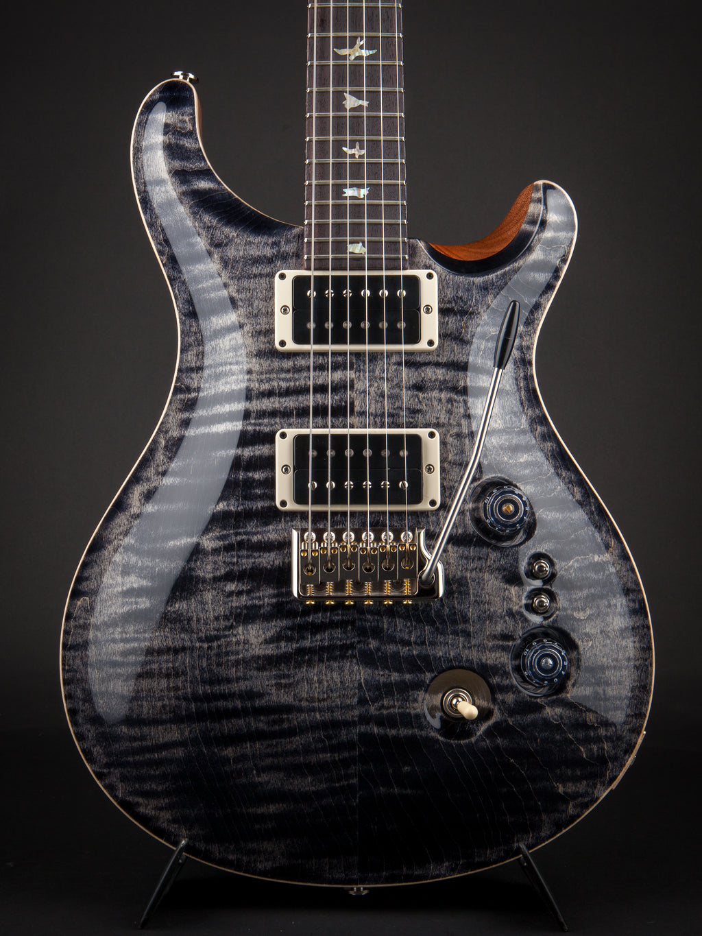 PRS Guitars:35th Anniversary Custom 24 Charcoal #0315042