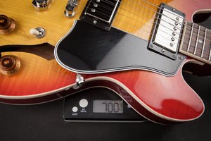 Gibson Custom : ES-336 Heritage Cherry Sunburst #CS702889