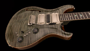 PRS Guitars Private Stock Super Eagle II Hemp Green