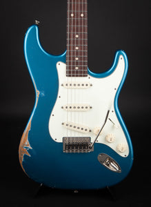 Tom Anderson: Icon Lake Placid Blue DIstressed #07-12-19A
