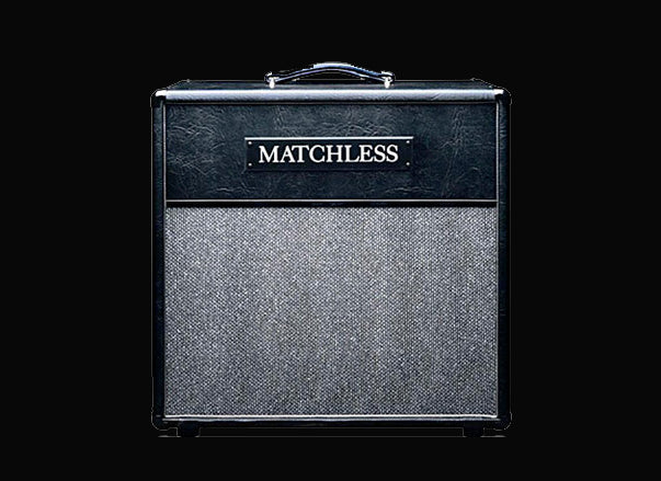 Matchless ESS112 1x12 Extension Cab