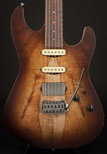 Patrick James Eggle 96 Drop Top Koa #10568