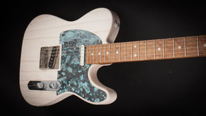 Patrick James Eggle:OZ Swamp Ash White #12603