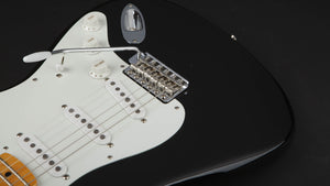 Fender Custom Shop:Stratocaster 55 NOS Black #R87799