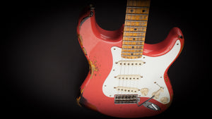 Fender Custom Shop Stratocaster Ltd Edition Heavy Relic Mischief Maker #CZ528802