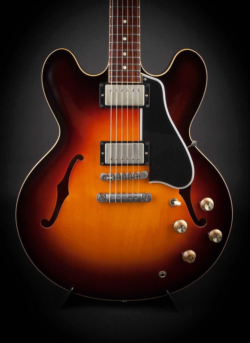 Gibson Custom Shop: 1961 ES-335 Joe Bonamassa #177