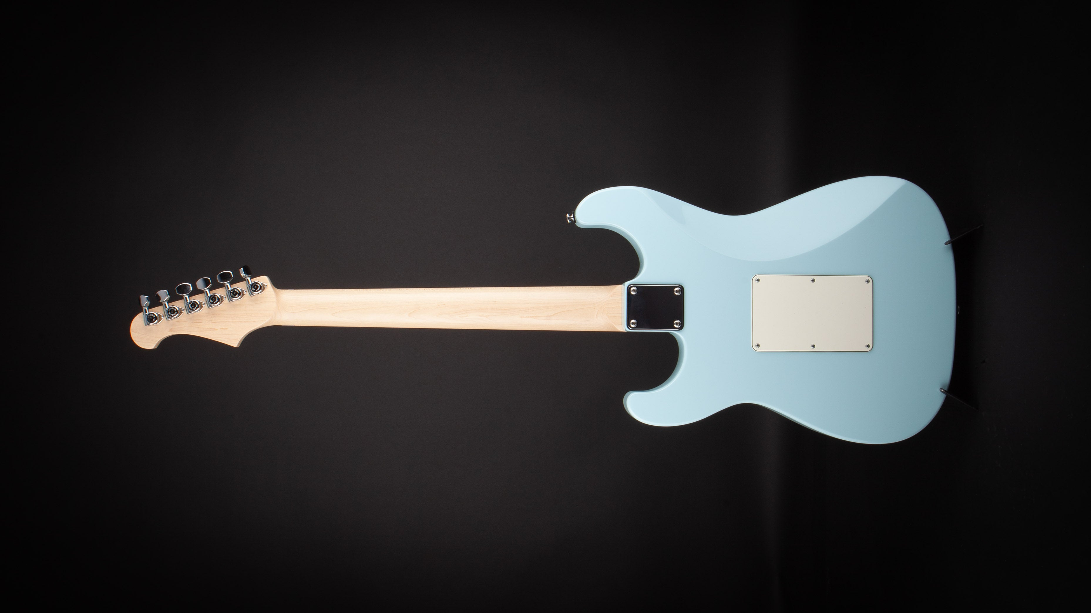 GJ2 Guitars:Glendora Sonic Blue