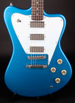 Smitty Guitars: Model 4 Pelham Blue