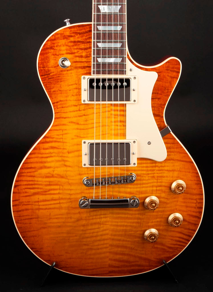 Heritage Guitars:Standard H-150 Dirty Lemon Burst #AI24888