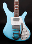 Lucem Guitars:'Nick McCabe' Paradox Custom Sonic Blue