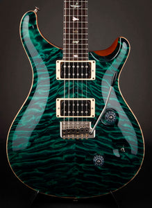 PRS Guitars:Private Stock Custom 24 '84' Repro Blue Green #3013