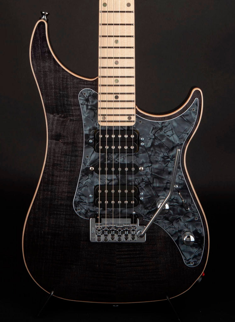 Vigier Guitars: Excalibur Special Black Diamond #170082
