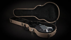 Nik Huber Krautster II Custom All Onyx Black #72479