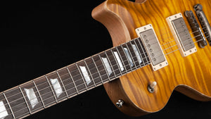 Nik Huber Orca with Brazilian Fingerboard Faded Sunburst #92968