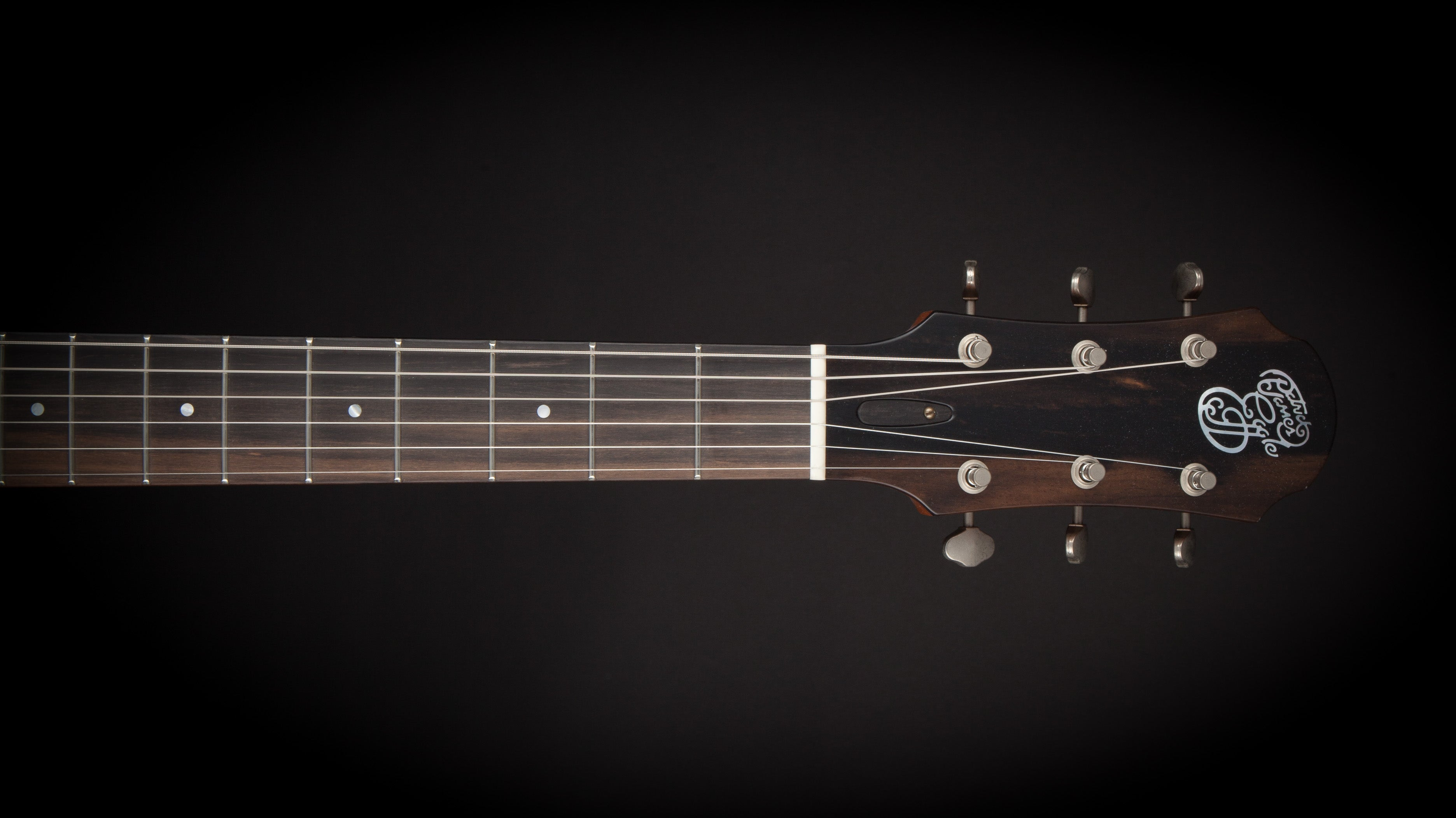 Patrick James Eggle Macon Singlecut #19747