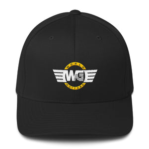 WG Brand Carrier Twill Cap