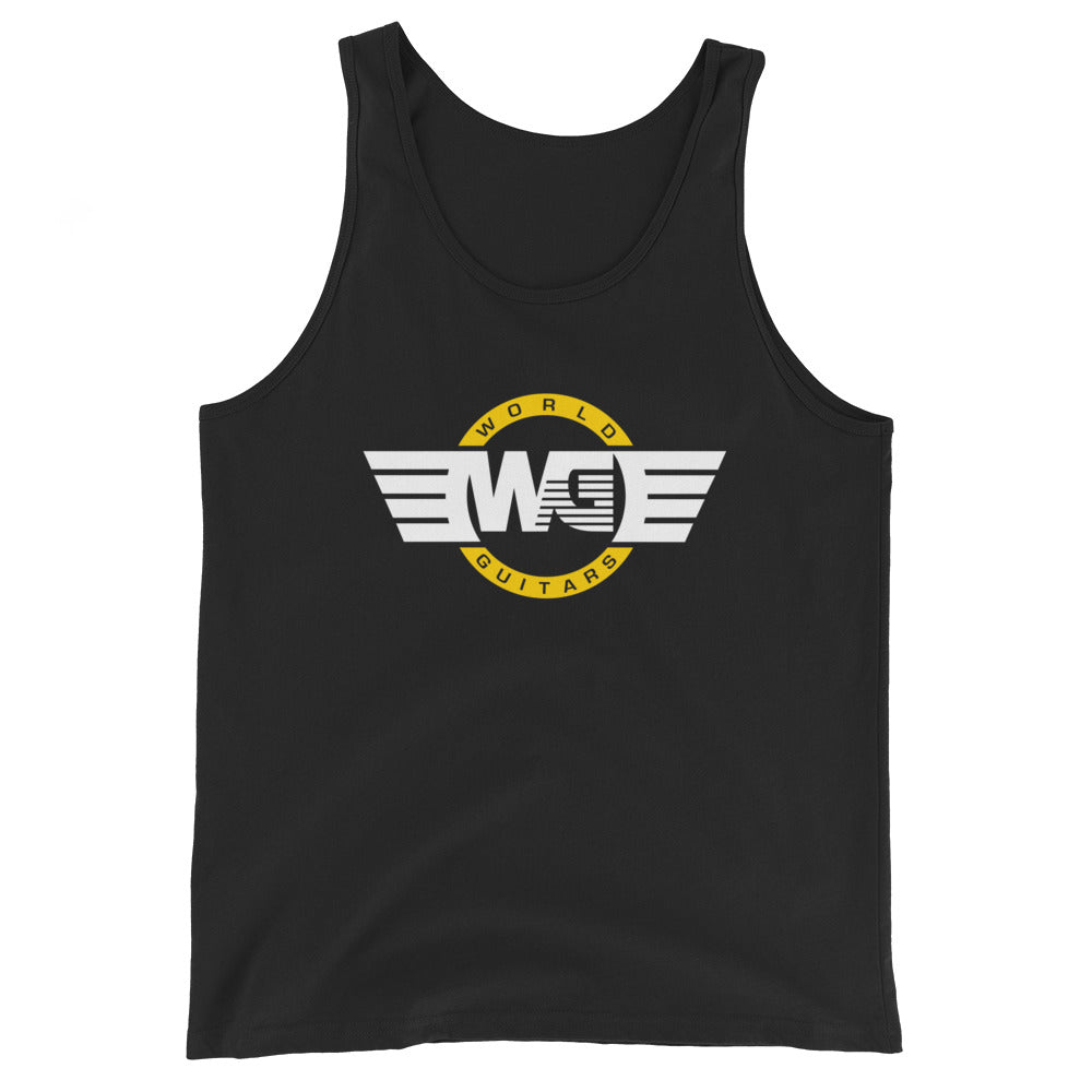 WG Brand Carrier Tank Top