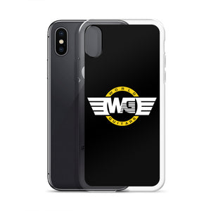 WG iPhone Case