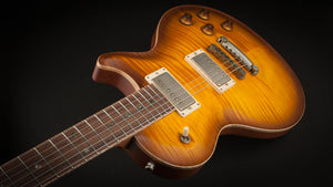 Nik Huber:Orca Super Hollow Double Stained Faded Sunburst #52170