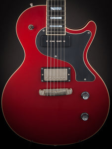 Nik Huber Krautster II Custom Candy Apple Red #62325