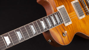 Nik Huber:Orca 59 with Brazilian Fingerboard Faded Sunburst #93055