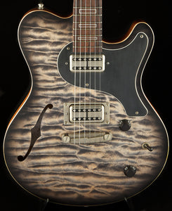 Nik Huber Surfmeister Charcoal Burst Semi Gloss #41751